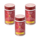 Seven Seas Pure Cod Liver Oil Capsules-Triple Pack