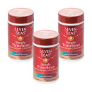 Seven Seas Simply Timeless Cod Liver Oil Plus Multivitamin Capsules Triple Pack