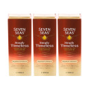 Seven Seas Simply Timeless Marine Oil with Cod Liver Oil, Maximum Strength- Triple Pack