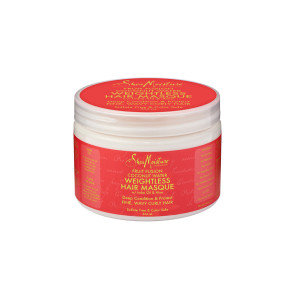 Shea Moisture Fruit Fusion Weightless Masque