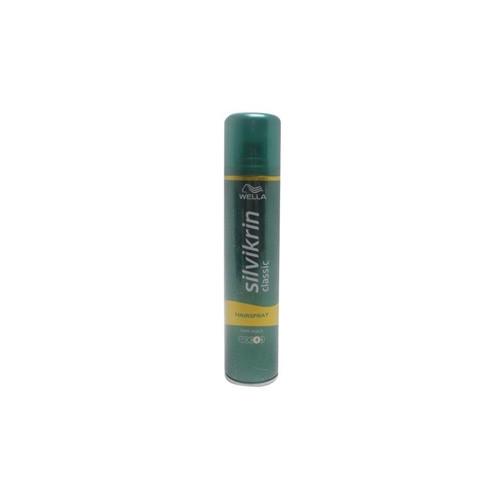 Wella Silvikrin Classic Firm Hold Hairspray