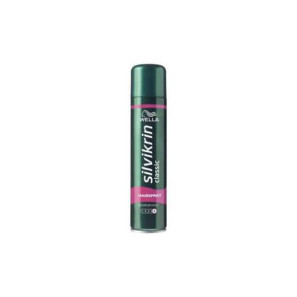 Silvikrin Hairspray Maximum Hold