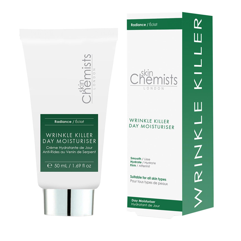 Skin Chemists Wrinkle Killer Day Moisturiser