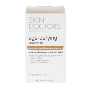 Skin Doctors Age Defying Power Oil