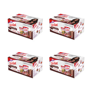 SlimFast 7 Day Kit Choc Edition Starter Pack 1 Month Supply