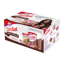 SlimFast 7 Day Kit Choc Starter Pack
