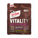 SlimFast Advanced Vitality Chocolate Intensity Powder