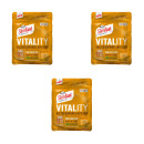 SlimFast Advanced Vitality Salted Caramel Infusion x3