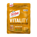 SlimFast Advanced Vitality Salted Caramel Infusion