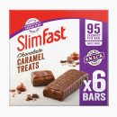 SlimFast Chocolate Caramel Treat Bar Multipack