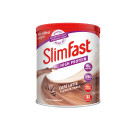 SlimFast Powder Tin Cafe Latte