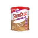 SlimFast Powder Tin Caramel Temptation