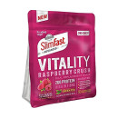 SlimFast Vitality Raspberry Powder Single Serve Sachet