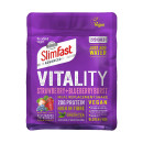 SlimFast Vitality Strawberry & Blueberry Powder Single Serve Sachet