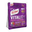 SlimFast Vitality Vegan Strawberry & Blueberry Burst