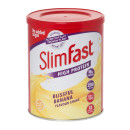 Slimfast Powder Tin Banana
