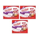 Slimfast Starter Pack 7 Day - Triple Pack