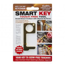 Smart Key For Non Contact Door Opening and Button Tapping