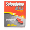 Solpadeine Max Tablets