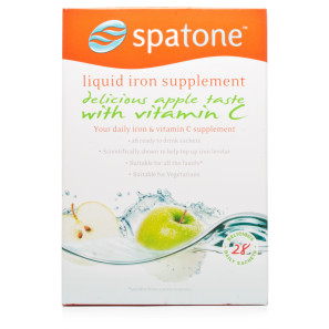 Spatone Apple 28 Day Pack