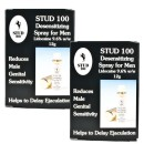 Stud 100 Desensitizing Spray - 10 Pack