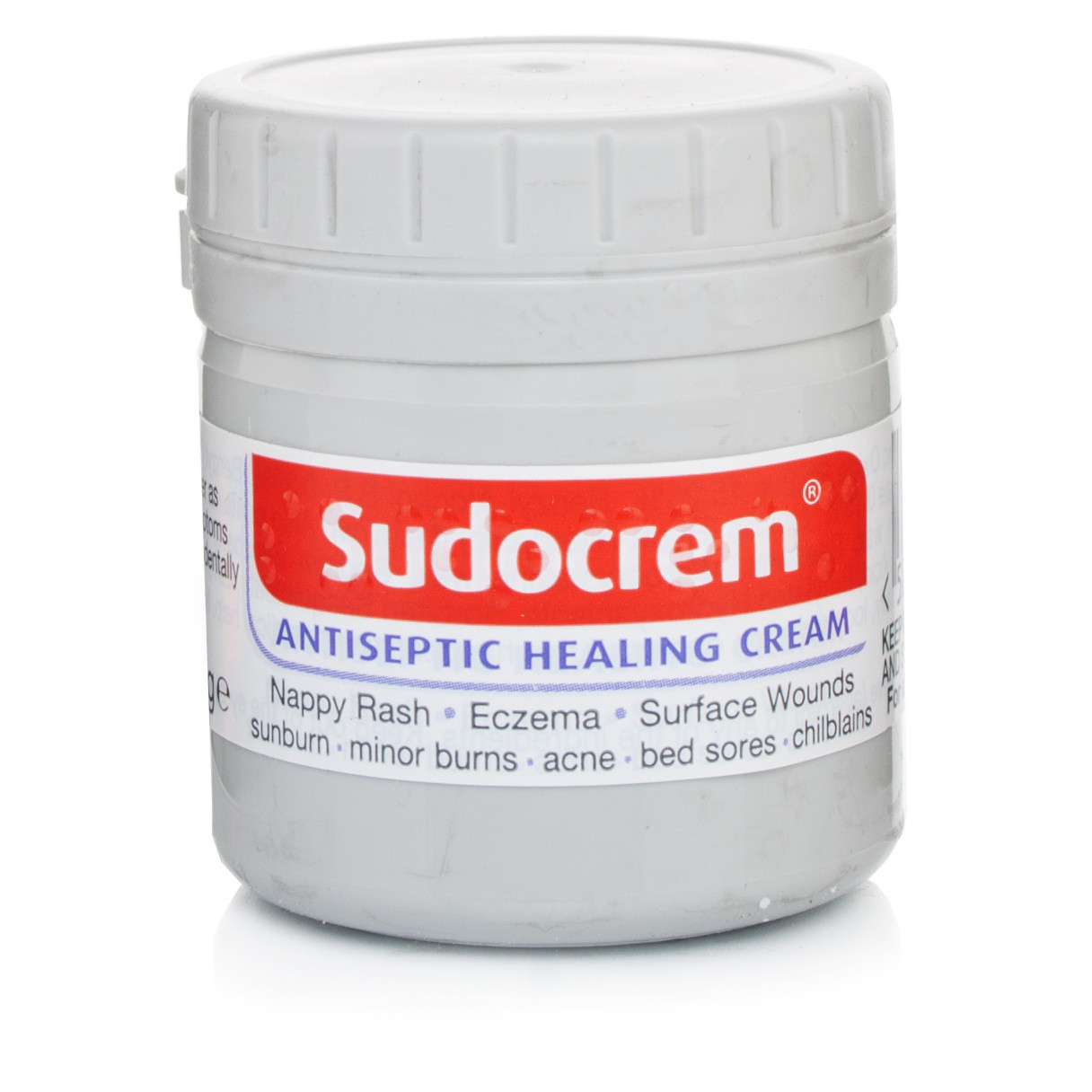 Click to view product details and reviews for Sudocrem Antiseptic Healing Cream.