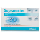 Supranettes Cleansing Wipes 20 Sachets