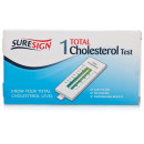 Suresign Total Cholesterol Test