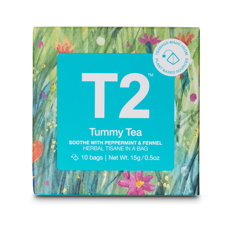 T2 Tummy Tea Teabags