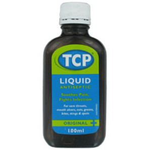 TCP Liquid Antiseptic Original
