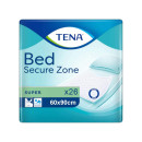 TENA Bed Secure Zone Super