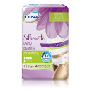 TENA Silhouette Normal Blanc Medium