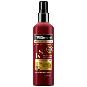 TRESemme Hair Heat Protection Spray Keratin Smooth