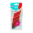 TePe Angle Interdental Brush Red