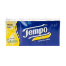 Tempo Pocket Tissues - 8 Packs