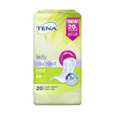 Tena Lady Discreet Mini 20 Pack