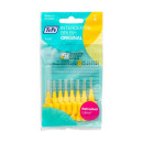 Tepe Interdental Brushes Yellow