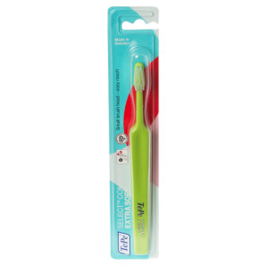 Tepe Select Compact Extra Soft Toothbrush