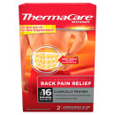 Thermacare Back Heatwraps 24 Pack