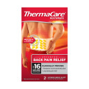 Thermacare Back