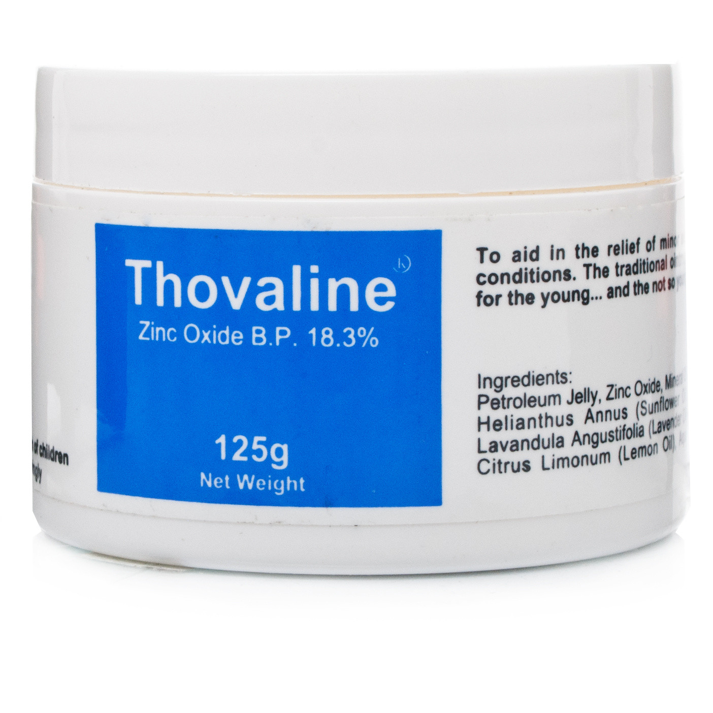 Thovaline Ointment