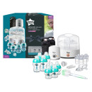 Tommee Tippee Advanced Anti- Colic Complete Feeding Kit