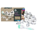 Tommee Tippee Glass Bottle Starter Kit