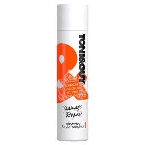 Toni and Guy Hair Shampoo Infinite Damage Repair