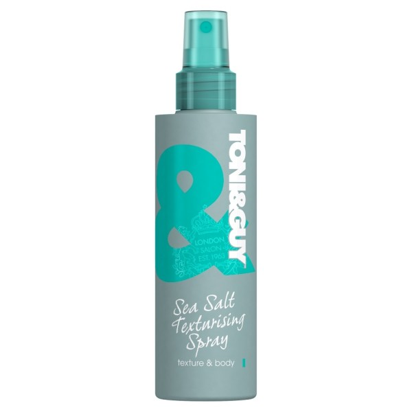 Toni and Guy Hair Texturising Sea Salt Spray