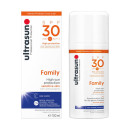 Ultrasun 30 Super Sensitive SPF 30 Pump Lotion