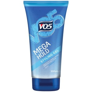 VO5 Hair Styling Mega Hold Styling Gel