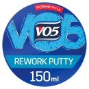 VO5 Hair Styling Wax Rework Putty
