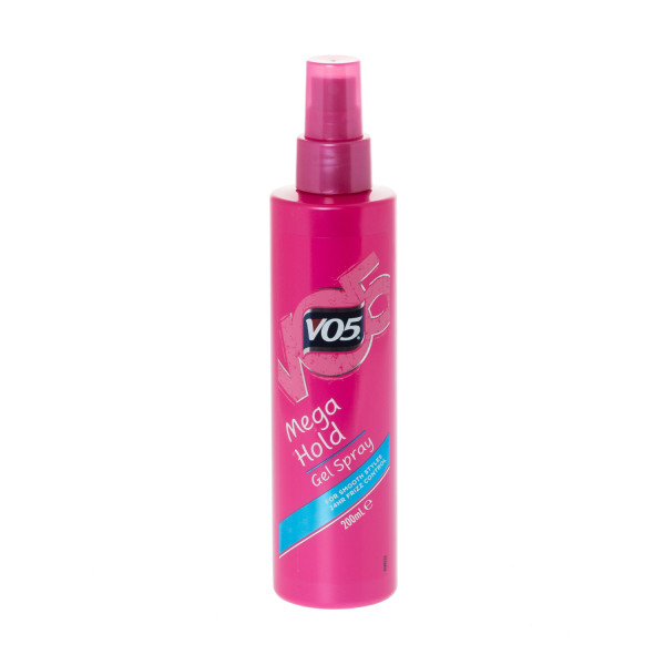 VO5 Mega Hold Gel Spray