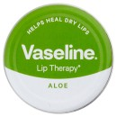 Vaseline Lip Therapy Tin Aloe Vera Lip